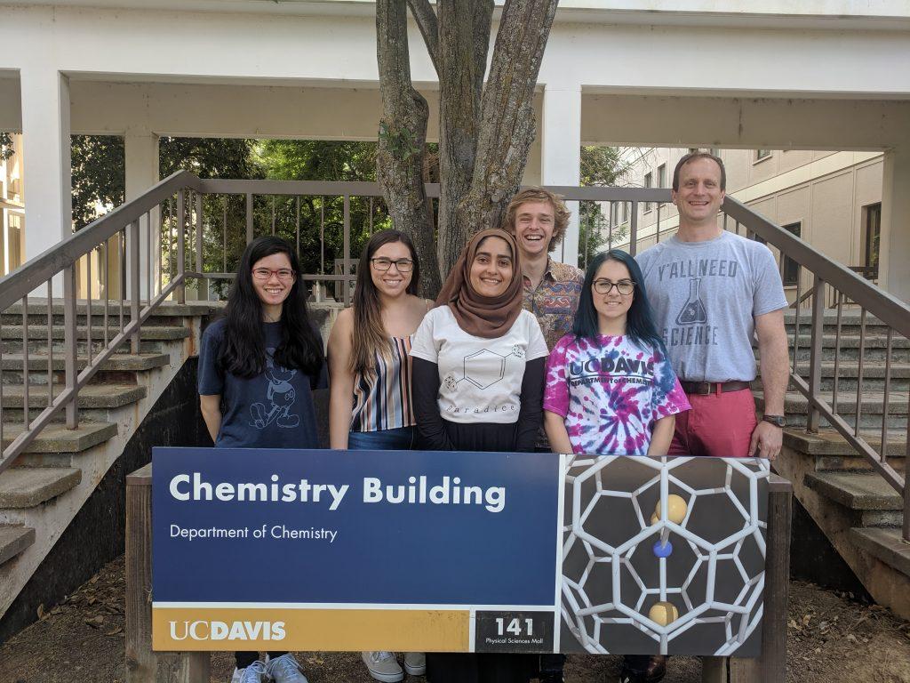 murray lab summer 2019